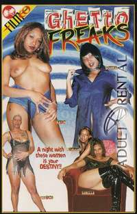 Ghetto Freaks | Adult Rental