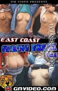 East Coast Spring Break T&A | Adult Rental