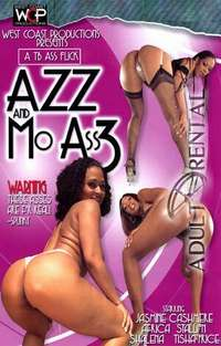 Azz And Mo Ass 3 | Adult Rental