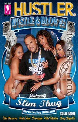 Hustle And Blow 2 Porn Video Art