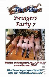 Swingers Party 7 | Adult Rental