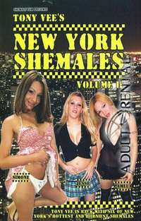 New York Shemales 2 | Adult Rental