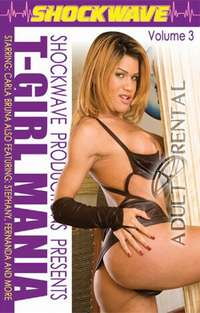 T-Girl Mania 3 | Adult Rental