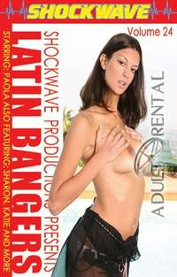 Latin Bangers 24 | Adult Rental
