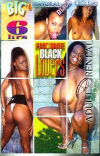 Passionate Black Lovers | Adult Rental