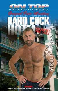 Hard Cock Hotel | Adult Rental