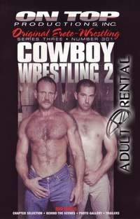 Cowboy Wrestling 2 | Adult Rental