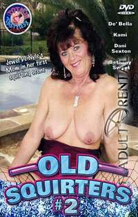 Old Squirters 2 | Adult Rental