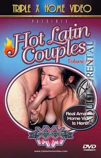 Hot Latin Couples | Adult Rental