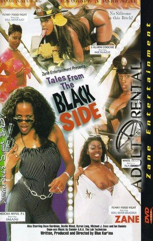 Tales From The Black Side Porn Video Art