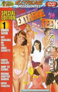 Extreme Teen 14 | Adult Rental