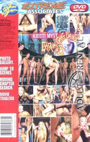 Extreme Gang Bang 3 Porn Video Art