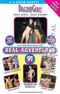 Real Adventures 91 | Adult Rental