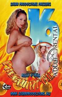 Pregnant Girls 16 | Adult Rental