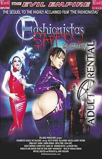 Fashionistas Safado Disc 2 | Adult Rental