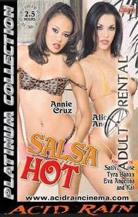 Salsa Hot | Adult Rental