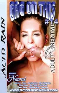 Gag On This 14 | Adult Rental