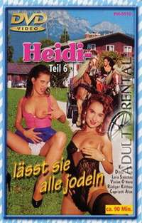 Heidi Teil 6 | Adult Rental
