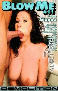 Blow Me 11 | Adult Rental