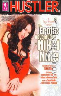 The Erotic Adventures Of Nikki Nine | Adult Rental
