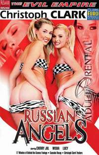 Russian Angels | Adult Rental