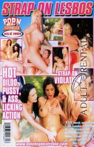 Strap On Lesbos Porn Video Art
