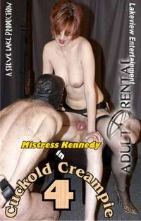 Cuckold Creampie 4 | Adult Rental