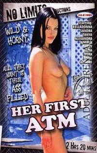 Her First ATM | Adult Rental