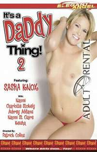It's A Daddy Thing 2 | Adult Rental