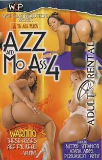 Azz And Mo Ass 4 | Adult Rental