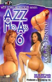Azz And Mo Azz 6 | Adult Rental