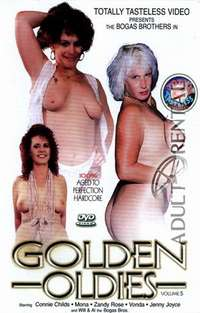 Golden Oldies 5 | Adult Rental