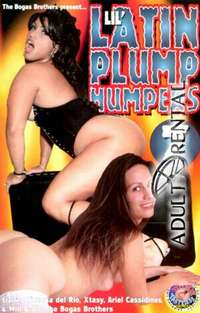 Lil Latin Plump Humpers 7 | Adult Rental