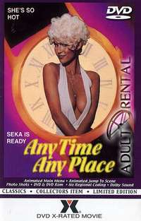 Any Time Any Place | Adult Rental