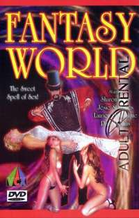 Fantasy World | Adult Rental