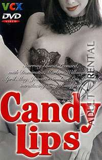 Candy Lips | Adult Rental