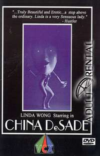 China DeSade | Adult Rental