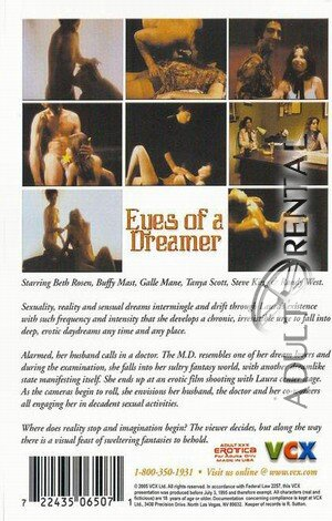 Eyes Of A Dreamer Porn Video Art
