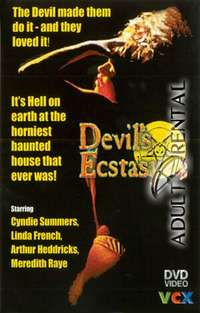 Devil's Ecstasy | Adult Rental