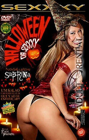 Halloween Da Sexxxy Porn Video