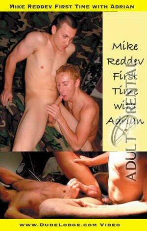 Mike Reddev First Time With Adrian Porn Video Art