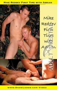 Mike Reddev First Time With Adrian