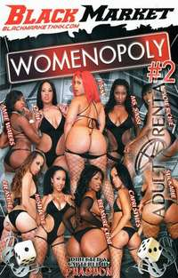 Womenopoly 2 | Adult Rental