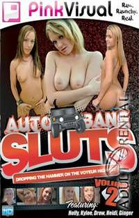 Autobang Sluts 2 | Adult Rental