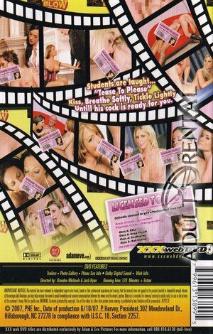 Licensed To Blow 2 Porn Video Art