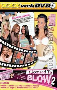 Licensed To Blow 2 | Adult Rental