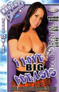 I Love Big Breasts | Adult Rental