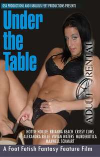 Under The Table | Adult Rental