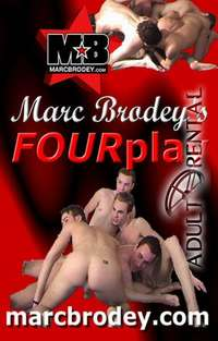Fourplay | Adult Rental