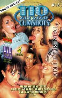 110 All Star Cumshots 12